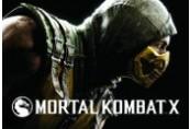 Mortal Kombat X Steam CD Key