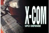 X-COM: UFO Defense Steam CD Key