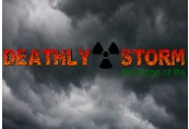 Deathly Storm: The Edge of Life Steam CD Key