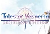 Tales of Vesperia: Definitive Edition EU Steam CD Key