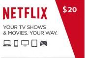 Netflix Gift Card $20 AU