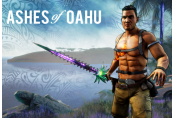 Ashes of Oahu Steam CD Key