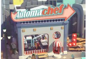 Automachef Steam CD Key