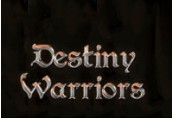 Destiny Warriors RPG US Steam CD Key
