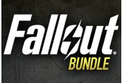 Fallout Bundle Steam CD Key