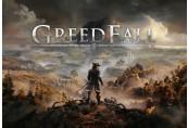 GreedFall Steam CD Key