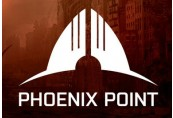 Phoenix Point Platinum Edition Epic Games CD Key