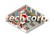 Tech Corp. Steam CD Key