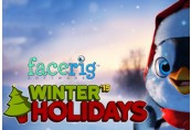 FaceRig - Winter Holidays Avatars 2015 DLC Steam CD Key