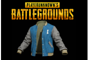 PUBG - I Jacket Digital CD Key