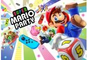 Super Mario Party US Nintendo Switch CD Key