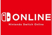 Nintendo Switch Online - 12 Months (365 Days) Family Membership US