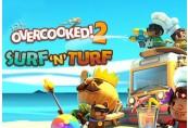 Overcooked! 2 - Surf 'n' Turf DLC Steam CD Key