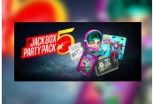 The Jackbox Party Pack 5 Steam CD Key