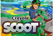 Crayola Scoot Steam CD Key