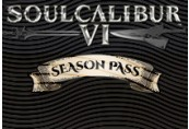 SOULCALIBUR VI - Season Pass EU PS4 CD Key