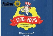 Fallout 76 Tricentennial Edition DLC XBOX One CD Key