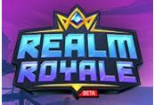 Realm Royale Closed Beta PS4 US CD Key