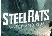Steel Rats Steam CD Key