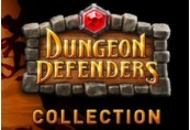 Dungeon Defenders Collection Steam CD Key