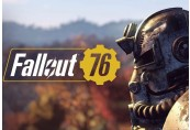 Fallout 76 XBOX One EU CD Key