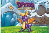 Spyro Reignited Trilogy RoW Steam CD Key