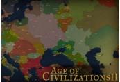 Age of Civilizations II EU Steam Altergift