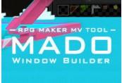 RPG Maker MV - MADO DLC Steam CD Key