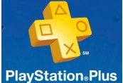 Playstation Network Card Plus 365 Days SWE