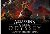 Assassin's Creed Odyssey - Legacy of the First Blade DLC Steam Altergift