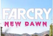 Far Cry: New Dawn + Unicorn Trike DLC EU Uplay CD Key