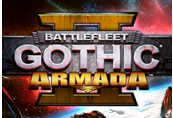 Battlefleet Gothic: Armada 2 Steam CD Key