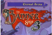 Banner Saga 3 - Eternal Arena DLC Steam CD Key