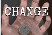 CHANGE: A Homeless Survival Experience Steam CD Key