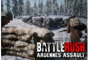 BattleRush: Ardennes Assault Steam CD Key