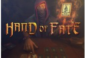 Hand of Fate Steam Gift
