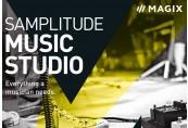 MAGIX Samplitude Music Studio 2017 CD Key