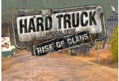 Hard Truck: Apocalypse Rise Of Clans / Ex Machina: Meridian 113 Steam CD Key