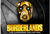 Borderlands: The Handsome Collection EU XBOX One CD Key
