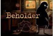 Beholder Steam CD Key