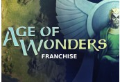 Age of Wonders Franchise Steam CD Key