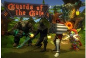 Guards of the Gate Steam CD Key