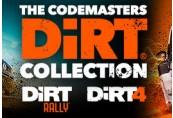 DiRT Bundle Steam CD Key