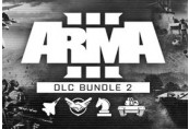 Arma 3 - DLC Bundle 2 EU Steam Altergift
