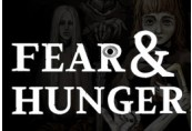 Fear & Hunger Steam CD Key