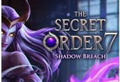 The Secret Order 7: Shadow Breach Steam CD Key