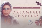 Dreamfall Chapters: The Final Cut Edition GOG CD Key