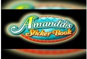 Amanda's Sticker Book Steam CD Key