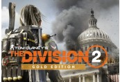 Tom Clancy's The Division 2 Gold Edition EMEA Uplay CD Key
