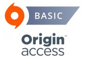 EA Origin Access Basic 1 Month Key